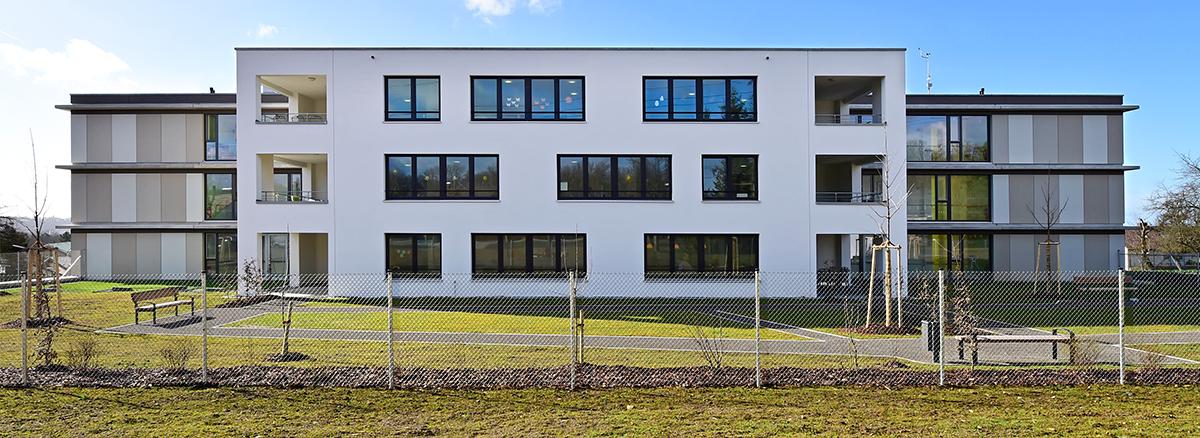 Alten und Pflegeheim Haus Eicholzgärten Sindelfingen