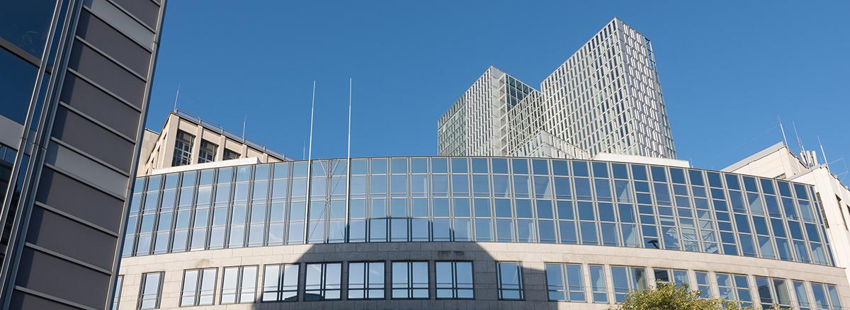 Palaisquartier frankfurt am main for Altbausanierung frankfurt