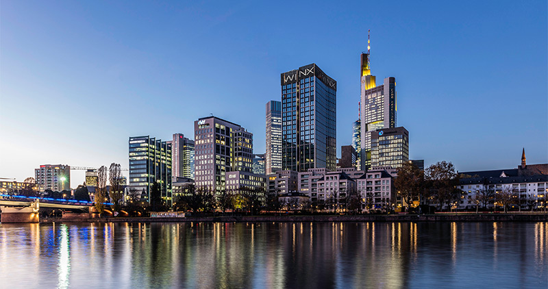 WINX Tower, Frankfurt am Main